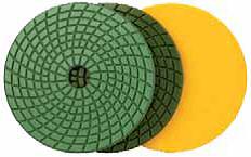 BRUS ČIČAK 130 MM GR.100 ŽUTA