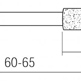 Brušenje, graviranje - BRUS MRAMOR PROF. DWC002 6X32