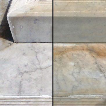 Čišćenje kamena – Problemi i rješenja